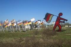 Mühlfelder Grenzlandlauf 2011