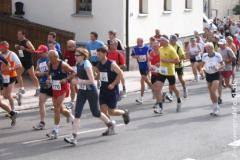Tegutlauf 2008