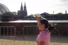 Woman\'s Run Köln