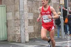 Wuerzburg Marathon 2006