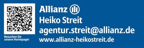 Logo Allianz Heiko Streit 500px