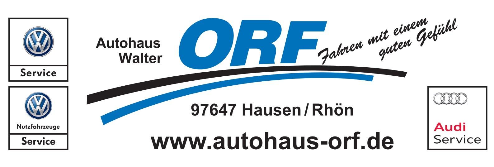 Logo Orf Hausen