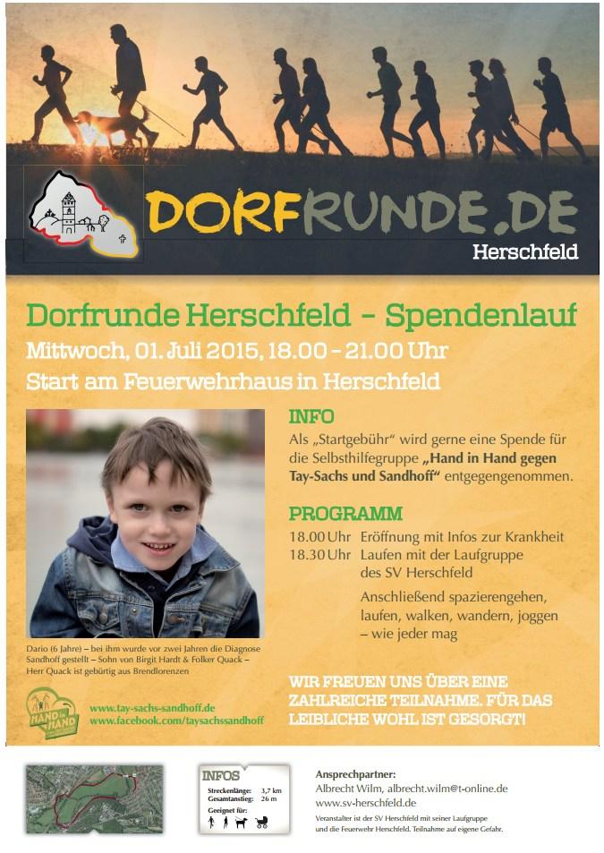 150701Dorfrunde Herschfeld